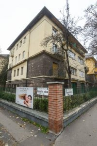 Hair transplant clinic in Budapest, Hungary